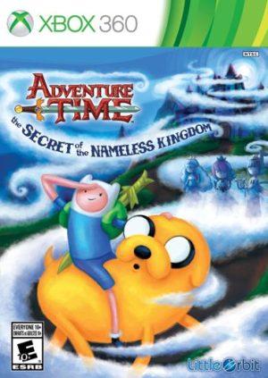 Adventure Time3