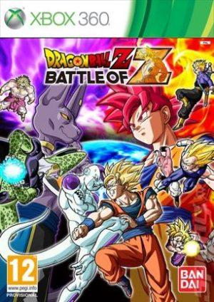 Dragon Ball Z battleZ