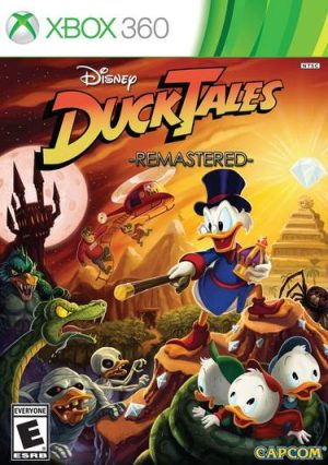 DuckTales Remasted
