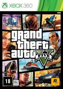 Gta 5 Xbox360