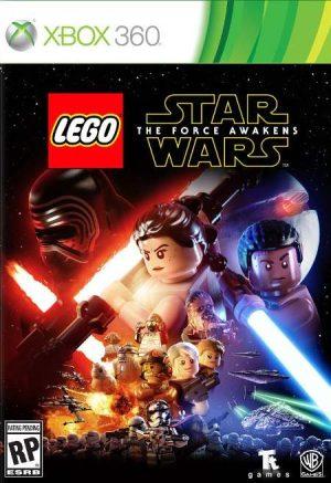 LEGO Star Wars4