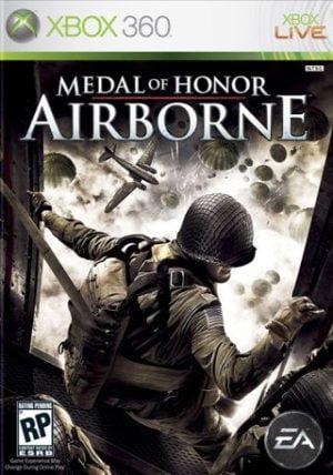 Medal of Honor airbone