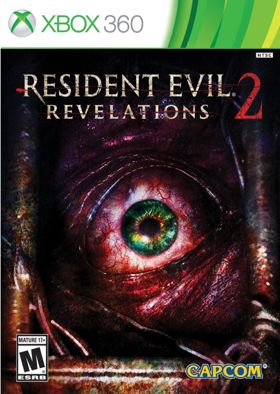 Resident Evil Revelations2