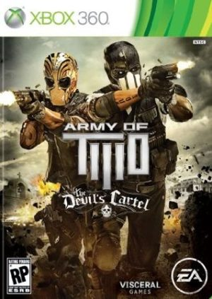 army of two2
