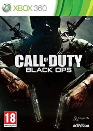 call of duty blackops1