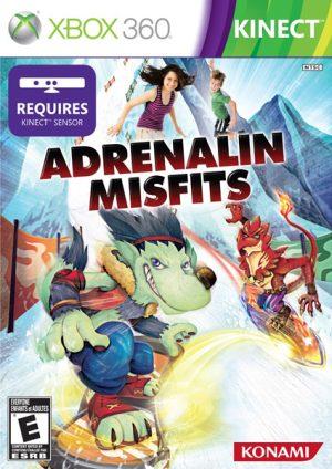 Adrenalin Misfit