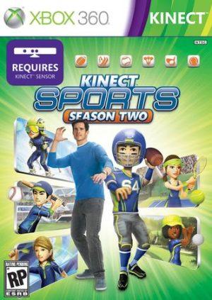 Kinect Sports2