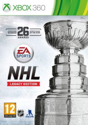 NHL 16 Legacy