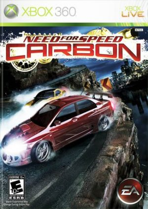 Need for Speed Carboon