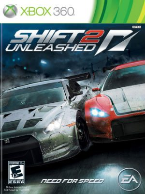 Need for Speed Unleashed2