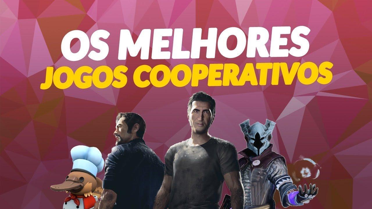 MELHORES JOGOS