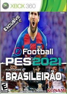 brasileirao 2021 xbox3603